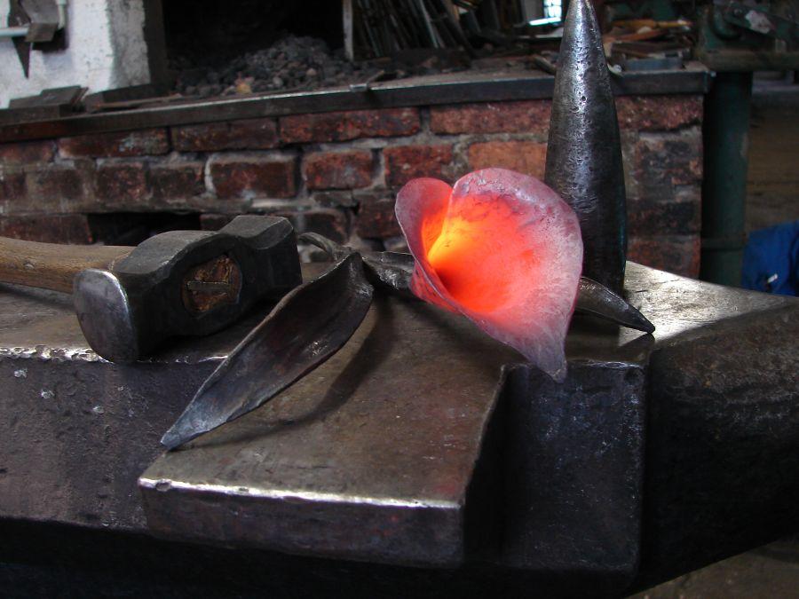 Schmiede und Metallbau